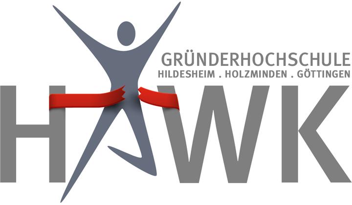 HAWK fliegt Logo-Entwurf - Sportler